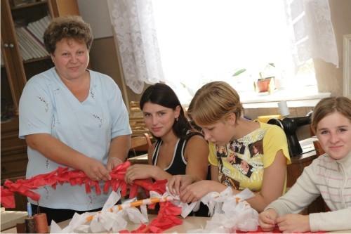 Погрузитесь во времена детства! Лагерь «Дружба» приглашает волонтеров на каникулы!