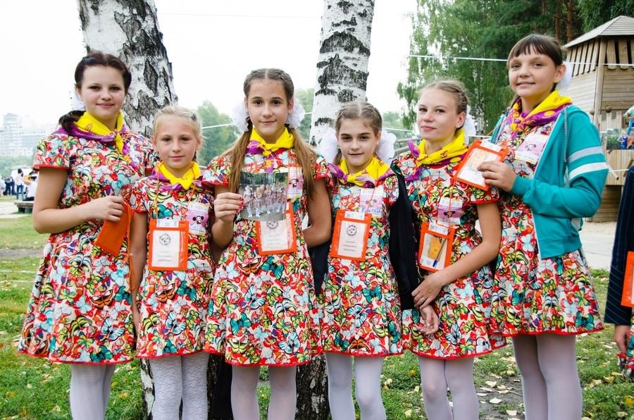 Фестиваль «ЧЕБУРГРАД – город профессий» 2019